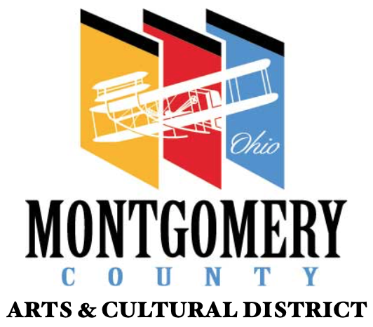 Montgomery county arts and cultural district logo