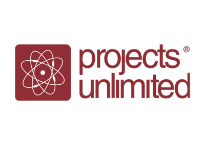 projects unlimited logo
