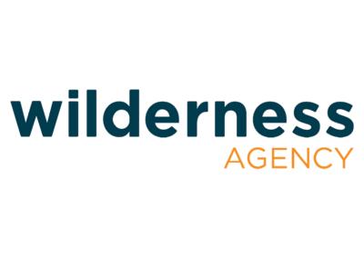 wilderness agency logo
