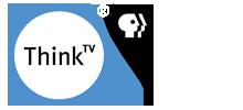 Think TV logo