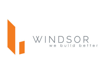 Windsor We build better Dayton